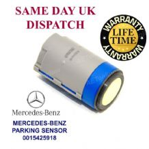 MERCEDES BENZ PDC PARKING SENSOR for C E G S CKJ W210 W140 W220 W208 W463 0015425918